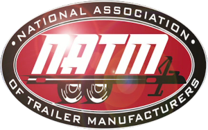 National Association of Trailer Manufacturers logo